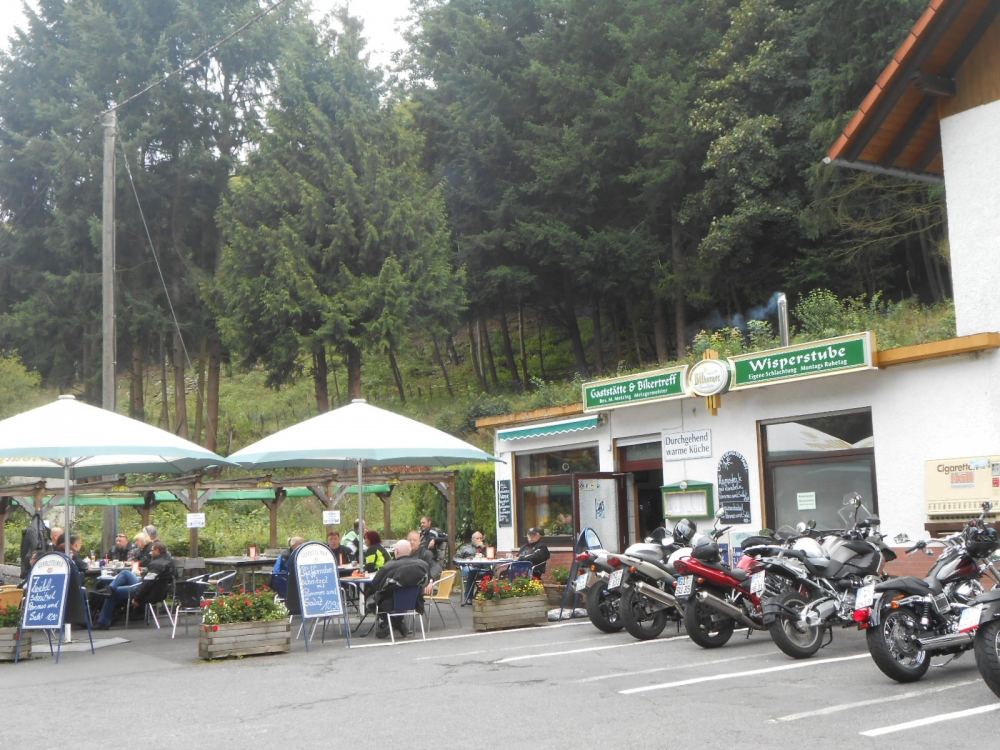 Maschine Motorcycle Tours